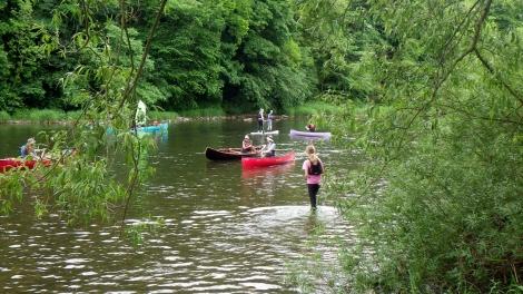 Canoefest 2017 Hay-on-Wye (8)